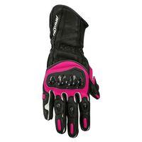 Argon Rush Ladies Gloves Black/Pink