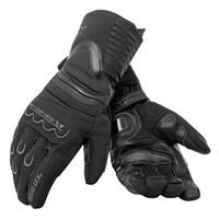 Dainese Scout 2 Unisex Gore-Tex Gloves Black/Black/Black