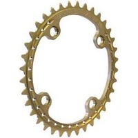 RENTHAL CHAINRING SR4 - 4 BOLT 104MM PCD 44T BICYCLE - AUSSIE SELLER