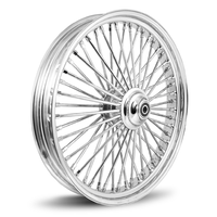 DNA Mammoth Spoke Wheel - 21x2.15 - Front