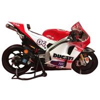 Maisto 1:12 Scale Ducati GP Dovisioso No:4 2015 Diecast Model