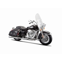 Maisto 1:12 Scale Harley-Davidson FLHRC Road King Classic 2013 Diecast Model