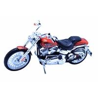 Maisto 1:12 Scale Harley-Davidson FXBSE CVO Breakout Diecast Model