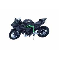 Maisto 1:12 Scale Kawasaki Ninja H2 R Diecast Model