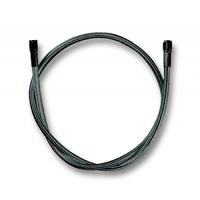 "Magnum Shielding MS-AS4546 Black Pearl ABS 46"" Universal Brake Line"
