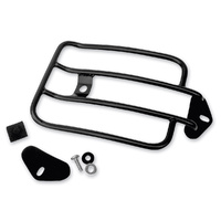 Motherwell MWL-151B Solo Luggage Rack Matte Black for FLS'12-17