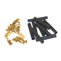 NAMZ Custom Cycle Products NMZ-NHD-9904 Front Brake Light Stitch Replacement Terminal Pins for H-D 69-81