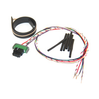 Namz NMZ-NSXH-RG1 Speedometer & Instrument Extension Harness for Road Glide 15up