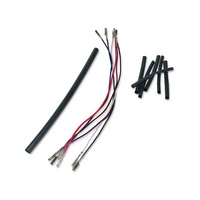 "Namz NMZ-NTBW-X04 Throttle By Wire Extension Harness +4"" FLH'08up"