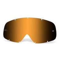 Oakley Replacement Lens Black Iridium for O-Frame MX Goggles