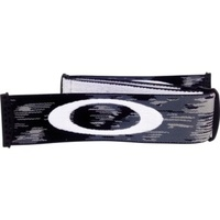 Oakley Replacement Strap Black Speed for Airbrake MX Goggles