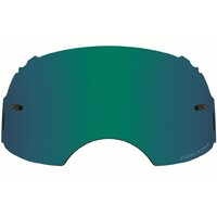 Oakley Replacement Lens Prizm Jade Iridium for Airbrake MX Goggles