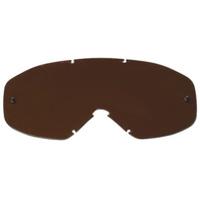 Oakley Replacement Lens Black Iridium for O-Frame 2.0 MX Goggles