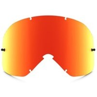 Oakley Replacement Lens Fire Iridium for O-Frame 2.0 MX Goggles