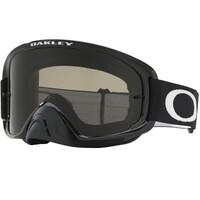 Oakley O-Frame 2.0 Pro Goggles Matte Black w/Clear Hi Impact Lens