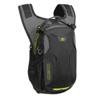 OGIO Baja Black/Yellow 2L Hydration Pack