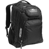 OGIO Excelsior Black Backpack