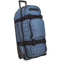 OGIO Rig 9800 Basalt Blue Wheeled Gear Bag