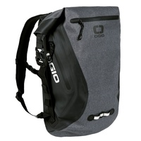 OGIO All Elements Aero Dark Static Waterproof Backpack