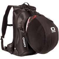 OGIO OG5919578 No Drag Mach LH Stealth Backpack