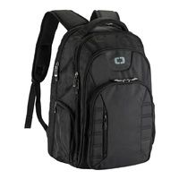 Ogio Rally Back Pack Black