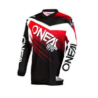 Oneal 2018 Element Jersey Racewear Black/Red