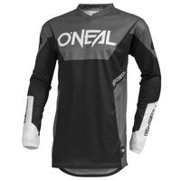 Oneal 2019 Element Youth Jersey Racewear Black