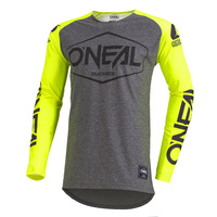 Oneal 2020 Mayhem Jersey Hexx Yellow