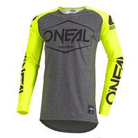 Oneal 2020 Mayhem Jersey Hexx Yellow