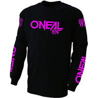 Oneal 2020 Demolition Ladies Jersey Black/Pink