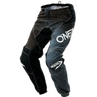 Oneal 2018 Element Pants Racewear Black/Grey