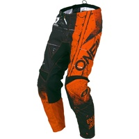 Oneal 2019 Element Youth Pants Shred Orange