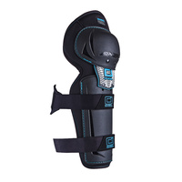 Oneal Pro III Youth Elbow Guards Black