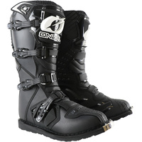 Oneal 2020 Rider Boots Black