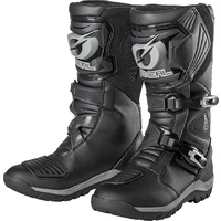 Oneal Sierra WP Pro Boots Black