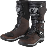 Oneal Sierra WP Pro Boots Brown