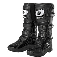 Oneal RMX Boots Black/White
