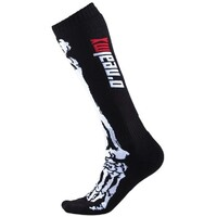 Oneal Pro MX Socks X-Ray Black/White