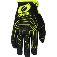 Oneal 2020 Sniper Elite Gloves Black/Yellow