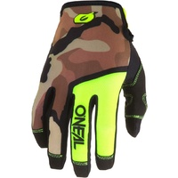 Oneal 2019 Mayhem Gloves Ambush Yellow