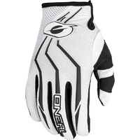 Oneal 2019 Element Gloves White