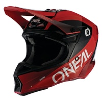 Oneal 2020 10 Series Helmet Core Ipex Red/Black
