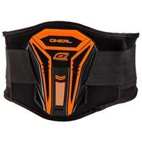 Oneal PXR Adult Kidney Belt Black/Orange