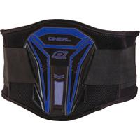 Oneal PXR Adult Kidney Belt Black/Blue
