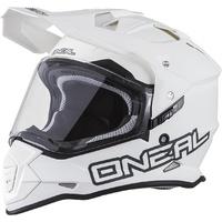 Oneal 2020 Sierra II Helmet Flat White