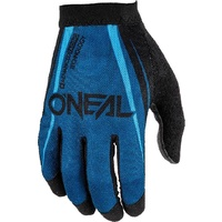 Oneal 2018 AMX Blocker Gloves Blue