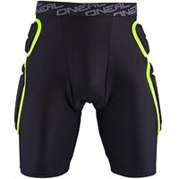 Oneal Trail Shorts Lime/Black