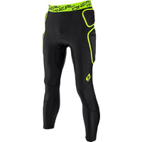 Oneal Trail Pants Lime/Black