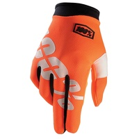100% iTrack Gloves Cal-Trans
