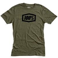 100% Essential T-Shirt Fatigue